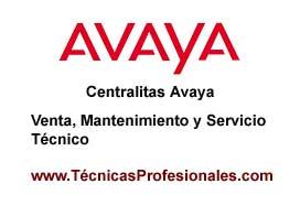 Centralitas Avaya