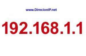 Que es una dirección IP